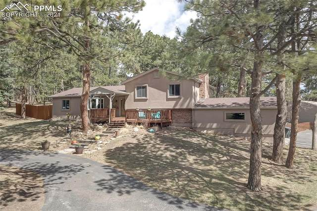 8480 Lakeview Drive, Colorado Springs, CO 80908 (#3556935) :: Fisk Team, RE/MAX Properties, Inc.