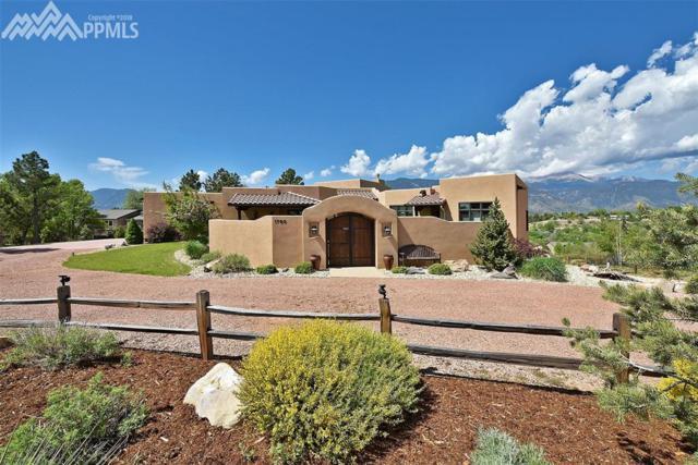 1790 Mesa Road, Colorado Springs, CO 80904 (#3574139) :: Fisk Team, RE/MAX Properties, Inc.