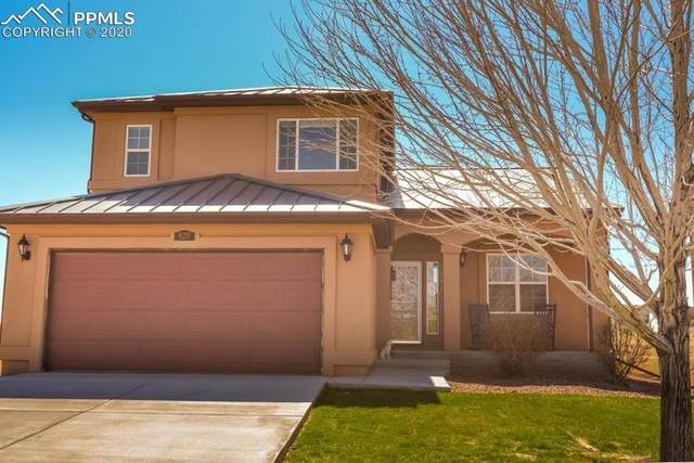 620 Cowboy Way, Canon City, CO 81212 (#3620820) :: Finch & Gable Real Estate Co.