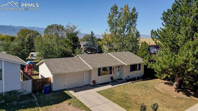 6620 Brook Forest Drive, Colorado Springs, CO 80911 (#3625191) :: The Daniels Team