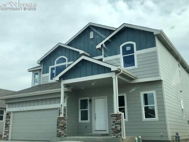 6779 Mandan Drive, Colorado Springs, CO 80925 (#3685443) :: The Treasure Davis Team
