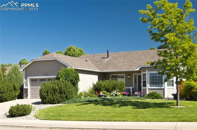 2142 Ranchero Drive, Monument, CO 80132 (#3691140) :: Action Team Realty