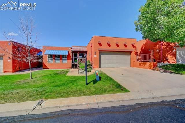 2606 Thrush Grove, Colorado Springs, CO 80920 (#3735136) :: The Treasure Davis Team   eXp Realty