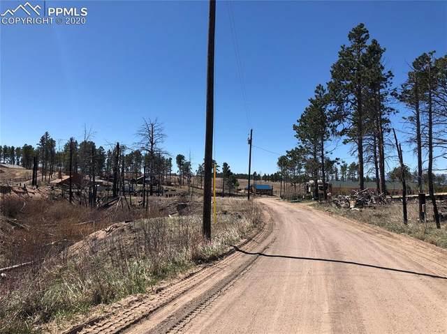 7115 Ravine Drive, Colorado Springs, CO 80908 (#3767575) :: The Daniels Team