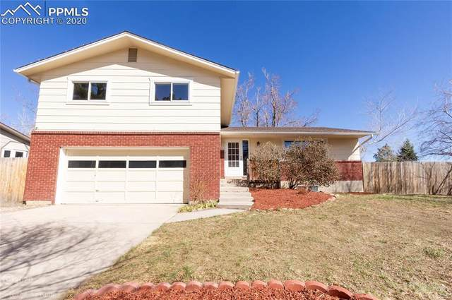 3235 E Parade Circle, Colorado Springs, CO 80917 (#3768276) :: The Treasure Davis Team