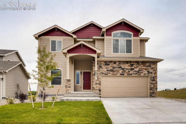 6007 Jorie Road, Colorado Springs, CO 80927 (#3830947) :: The Kibler Group