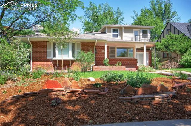 2215 Wood Avenue, Colorado Springs, CO 80907 (#3845620) :: Harling Real Estate