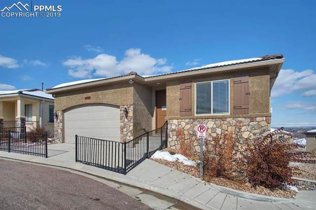 2116 Lone Willow View, Colorado Springs, CO 80904 (#3928940) :: CC Signature Group