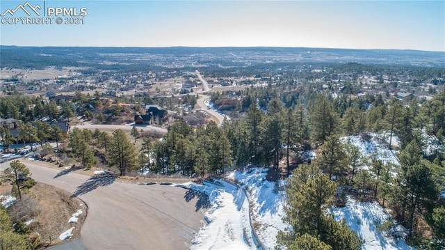 00 Redstone Ridge Road, Monument, CO 80132 (#3952837) :: The Cutting Edge, Realtors