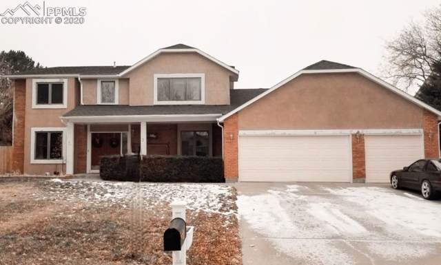 3 Ridgeweed Court, Pueblo, CO 81001 (#3982800) :: CC Signature Group