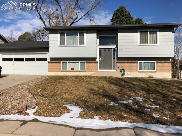 5101 Crestwood Drive, Colorado Springs, CO 80918 (#4037255) :: 8z Real Estate