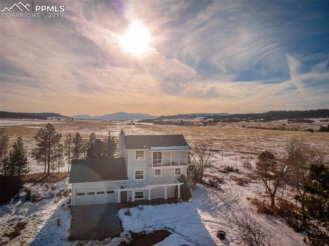 11625 S Highway 83 Highway, Franktown, CO 80116 (#4070986) :: CC Signature Group