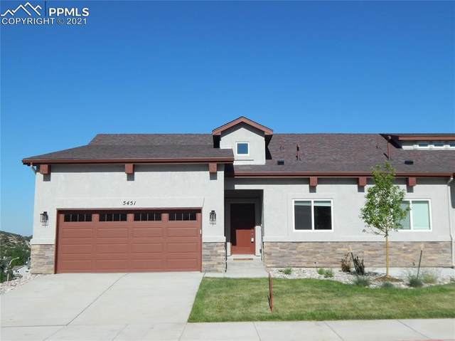 5451 Silverstone Terrace, Colorado Springs, CO 80919 (#4076246) :: Tommy Daly Home Team