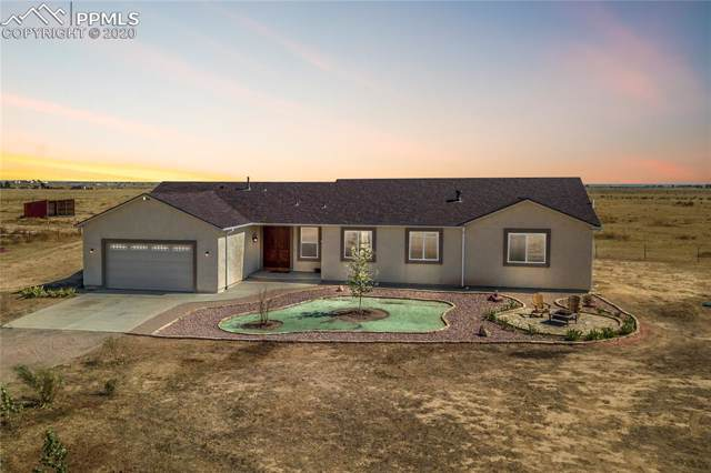 18055 Carlos Point, Colorado Springs, CO 80928 (#4095258) :: CC Signature Group