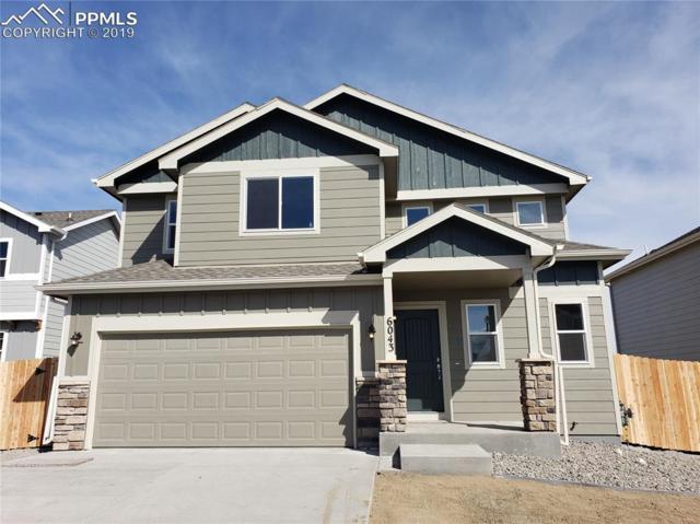 6043 Cider Mill Place, Colorado Springs, CO 80925 (#4115949) :: The Treasure Davis Team