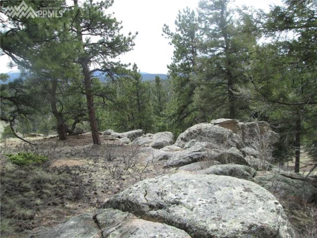 tbd Charming View Road, Divide, CO 80814 (#4126141) :: 8z Real Estate