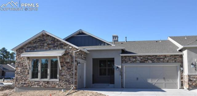 1636 Lazy Cat Lane, Monument, CO 80132 (#4156352) :: Jason Daniels & Associates at RE/MAX Millennium