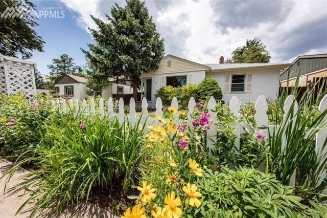 914 N Meade Avenue, Colorado Springs, CO 80909 (#4166818) :: Jason Daniels & Associates at RE/MAX Millennium