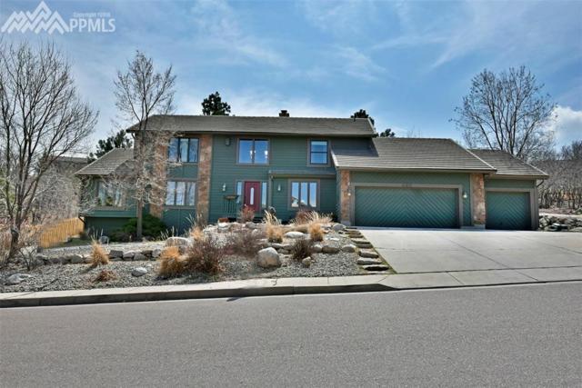 485 Brandywine Drive, Colorado Springs, CO 80906 (#4182987) :: RE/MAX Advantage