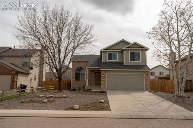 1353 Grass Valley Drive, Colorado Springs, CO 80906 (#4207472) :: Harling Real Estate