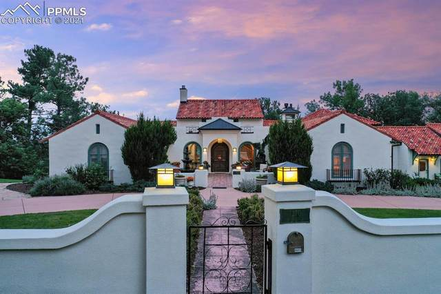 1270 Mesa Avenue, Colorado Springs, CO 80906 (#4256827) :: 8z Real Estate