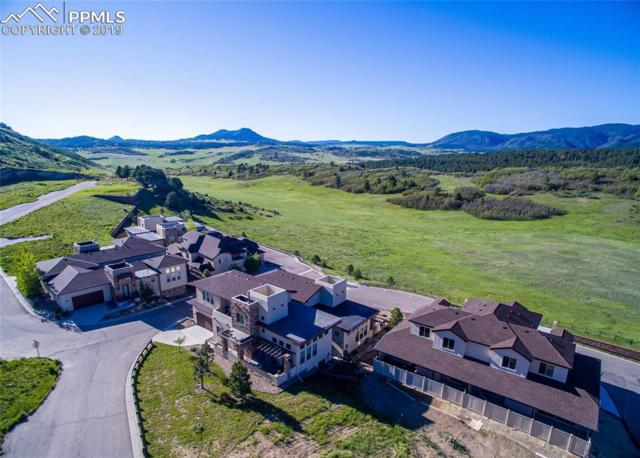 4493 Echo Cliff Lane, Larkspur, CO 80118 (#4265306) :: Action Team Realty