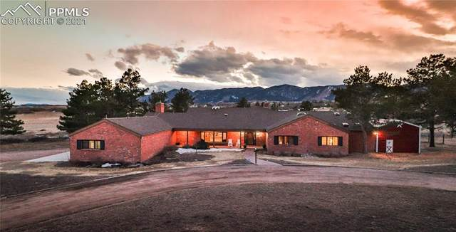 2020 W Baptist Road, Colorado Springs, CO 80921 (#4300948) :: The Gold Medal Team with RE/MAX Properties, Inc