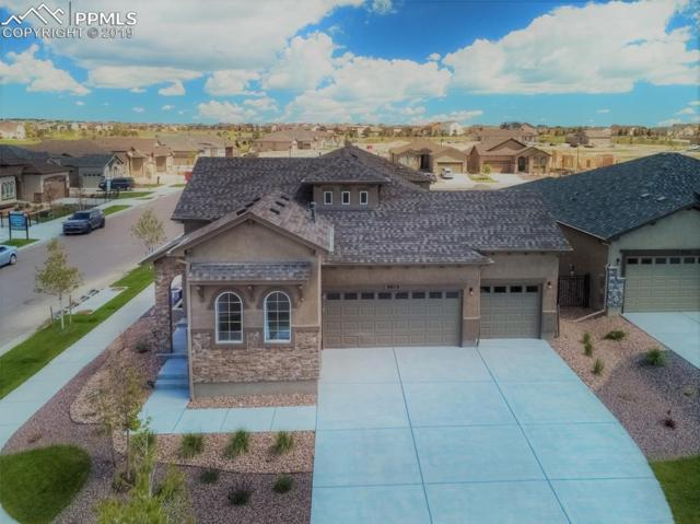 9814 Golf Crest Drive, Peyton, CO 80831 (#4307923) :: Action Team Realty