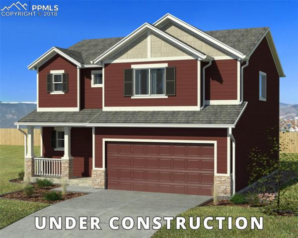 11441 Moonrock Heights, Peyton, CO 80831 (#4418196) :: Jason Daniels & Associates at RE/MAX Millennium