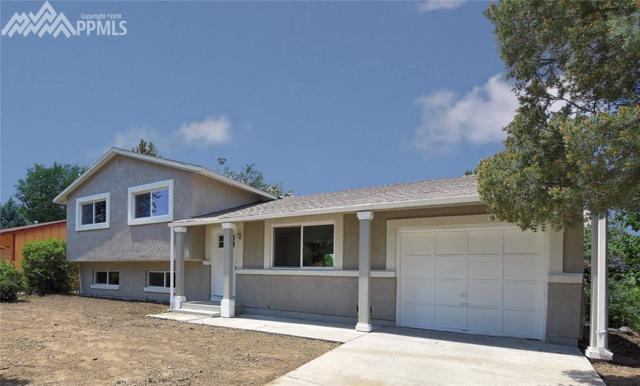 1504 Saratoga Drive, Colorado Springs, CO 80910 (#4482347) :: 8z Real Estate