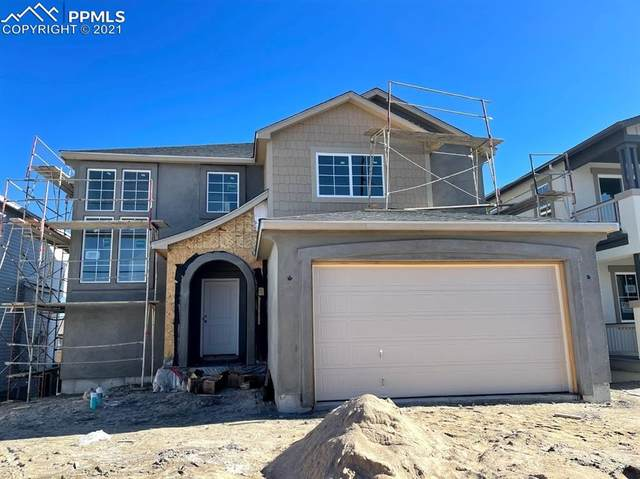 6698 Cumbre Vista Way, Colorado Springs, CO 80924 (#4543638) :: CC Signature Group