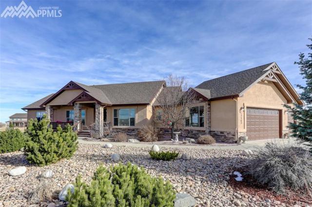 17265 Papago Way, Colorado Springs, CO 80908 (#4547922) :: 8z Real Estate