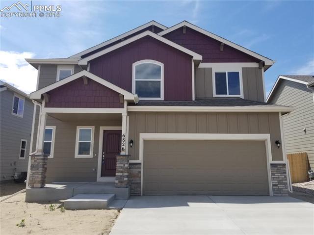 6826 Mandan Drive, Colorado Springs, CO 80925 (#4562319) :: The Treasure Davis Team