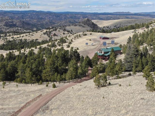 506 Sheep Springs Lane, Canon City, CO 81212 (#4606907) :: Fisk Team, RE/MAX Properties, Inc.