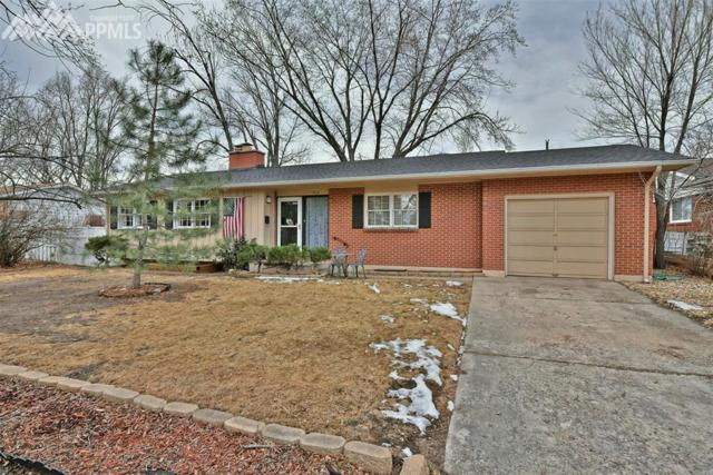 3110 Templeton Gap Road, Colorado Springs, CO 80907 (#4617988) :: 8z Real Estate
