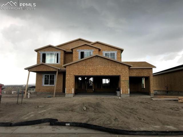 6967 Cumbre Vista Way, Colorado Springs, CO 80924 (#4697354) :: Fisk Team, RE/MAX Properties, Inc.