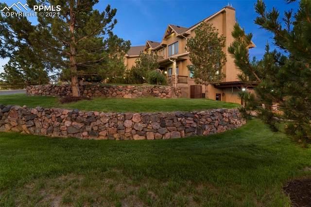 18320 Table Rock Road, Colorado Springs, CO 80908 (#4742701) :: Finch & Gable Real Estate Co.
