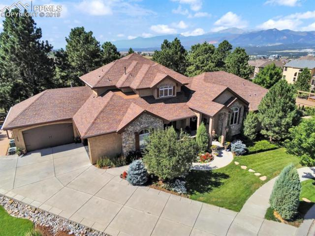 1659 Oakmont Drive, Colorado Springs, CO 80921 (#4762924) :: CENTURY 21 Curbow Realty