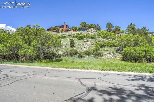 1050 Haverhill Place, Colorado Springs, CO 80919 (#4817432) :: The Gold Medal Team with RE/MAX Properties, Inc