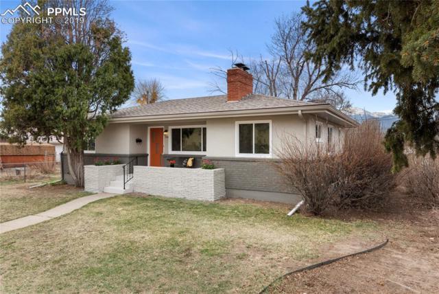 1316 N Hancock Avenue, Colorado Springs, CO 80903 (#4879562) :: Venterra Real Estate LLC