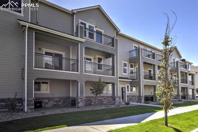 11250 Florence Street 27B, Commerce City, CO 80640 (#5073023) :: The Kibler Group