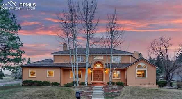 21 Broadmoor Hills Drive, Colorado Springs, CO 80906 (#5134915) :: Finch & Gable Real Estate Co.