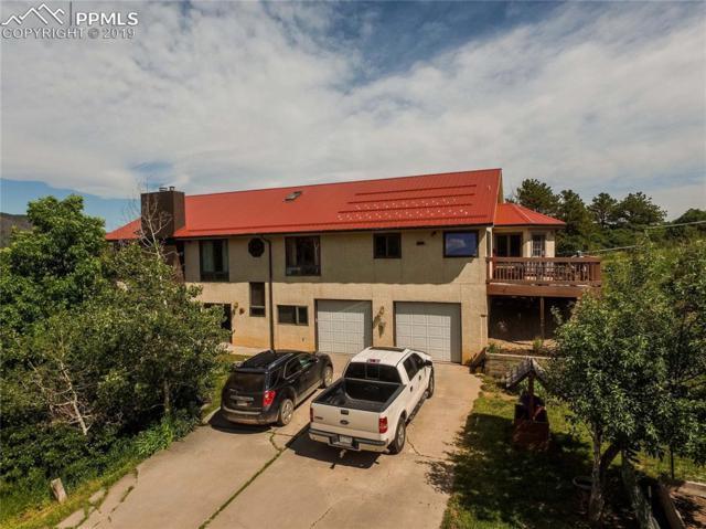 1141 W Noe Road, Larkspur, CO 80118 (#5170877) :: 8z Real Estate