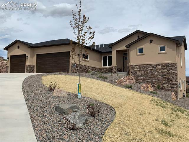 5541 Copper Drive, Colorado Springs, CO 80918 (#5178830) :: Finch & Gable Real Estate Co.