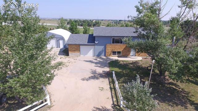 12410 Richardson Lane, Peyton, CO 80831 (#5228120) :: Harling Real Estate