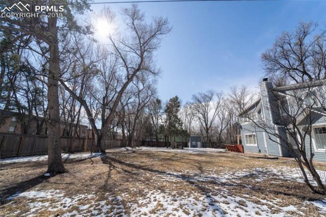 415 W Van Buren Street, Colorado Springs, CO 80907 (#5273076) :: Colorado Home Finder Realty