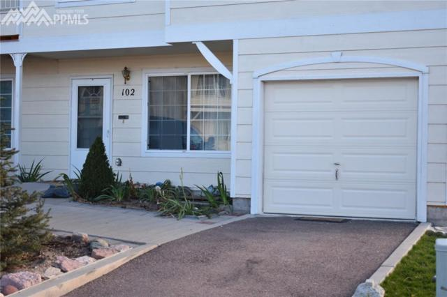 4823 Rusty Nail Point #102, Colorado Springs, CO 80916 (#5309158) :: 8z Real Estate