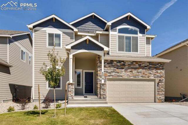 6079 Jorie Road, Colorado Springs, CO 80927 (#5356928) :: The Kibler Group