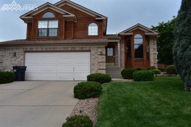 745 Robinglen Court, Colorado Springs, CO 80906 (#5366628) :: 8z Real Estate