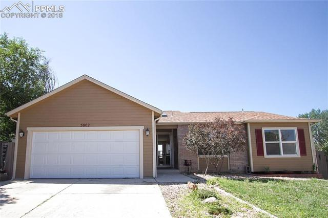 5002 Wainwright Drive, Colorado Springs, CO 80911 (#5401180) :: Harling Real Estate